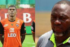 7 Pesepak bola Brasil ini sukses taklukkan sepak bola Indonesia