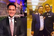 Curhat Choky Sitohang usai jadi MC nikahan Clarissa-Jusup Maruta