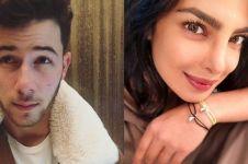 Perjalanan cinta Priyanka Chopra-Nick Jonas, tak lama pacaran