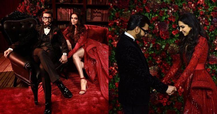 12 Potret glamor resepsi Deepika Padukone, bertabur artis Bollywood