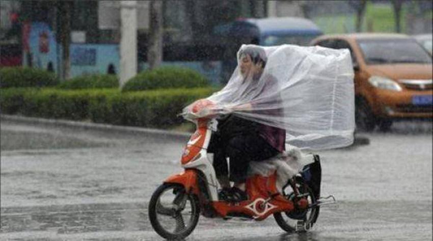 model jas hujan lucu © berbagai sumber