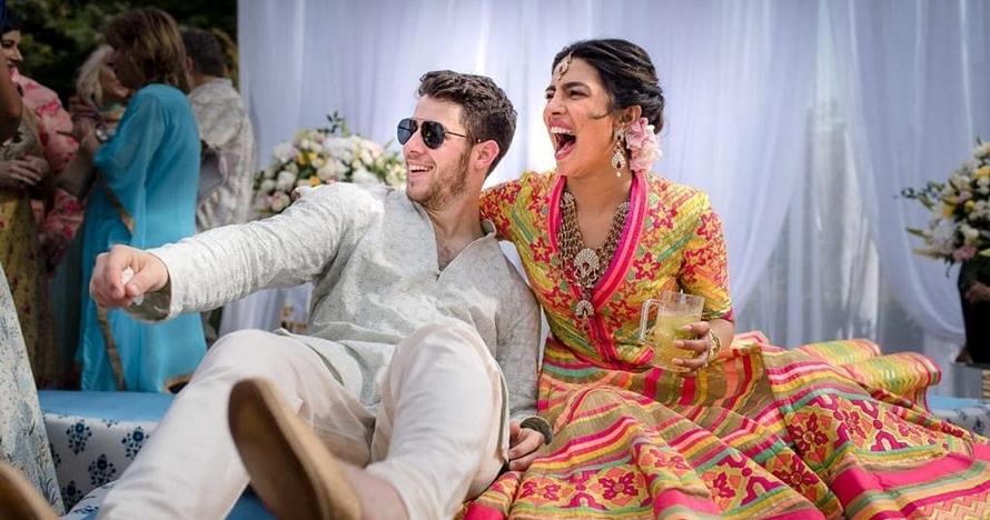 5 Ritual pernikahan Priyanka Chopra dan Nick Jonas