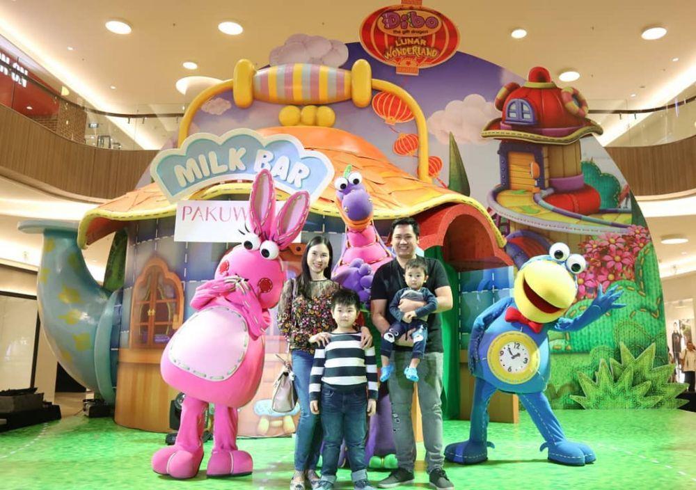 8 Film kartun Korea ini jadi idola anak Indonesia
