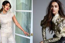 Beda pesta Deepika & Priyanka, 2 bintang Bollywood nikah berurutan