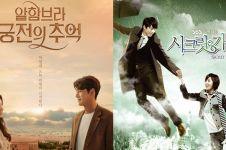 13 Drama Korea fantasi romantis ini alurnya susah ditebak
