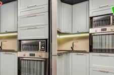 9 Desain dapur ini sebaiknya kamu hindari
