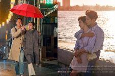 8 Drama Korea ini bercerita cinta beda usia, termasuk Encounter