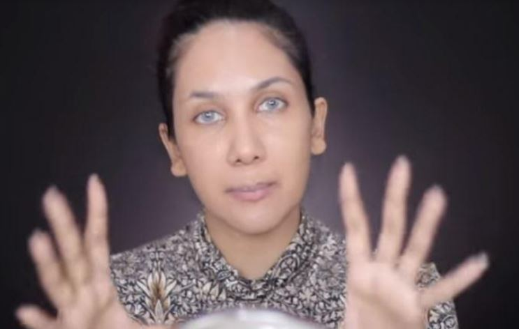 suhay salim tanpa makeup istimewa