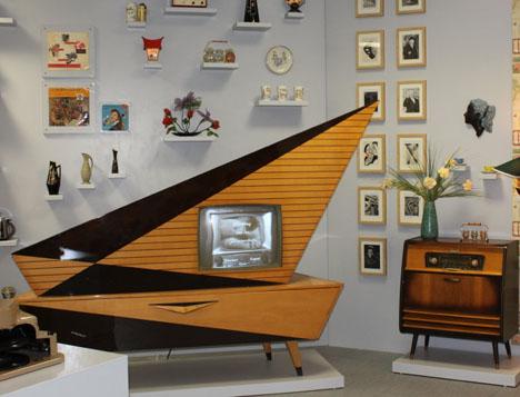 desain tv 1900-an © weburbanist.com