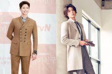 9 Drama Korea yang dibintangi Park Bo-gum, terbaru Encounter