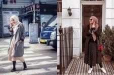 11 Adu fashion Laudya Bella & Zaskia Sungkar yang bisnis bareng