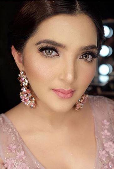 beauty vlogger arab instagram