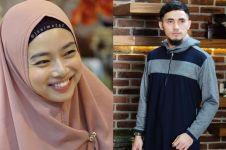 Kisah cinta Lindswell Kwok dan Achmad Hulaefi sampai pelaminan
