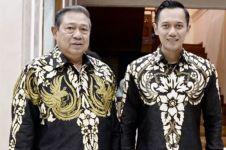 Kritik Agus Yudhoyono soal guru honorer ini berbalik serang SBY