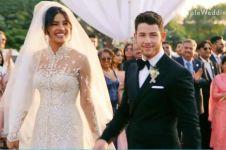 Ini aneka kado yang diterima Priyanka Chopra dan Nick Jonas
