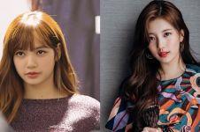 20 Idol K-Pop ini tetap memesona tanpa makeup, termasuk Blackpink