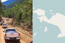 6 Fakta zona merah Nduga, tempat penembakan pekerja Trans Papua