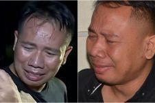 5 Momen Vicky Prasetyo nangis jadi sorotan, ada ketemu mantan