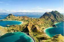 Destinasi wisata favorit wisatawan saat libur akhir tahun