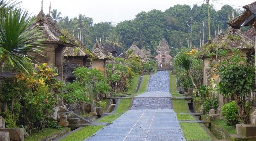 50 Wisata Bali paling hits saat ini © 2018 brilio.net