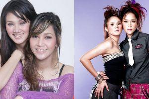 Beda nasib Maia Estianty dan Mulan Jameela usai Duo Ratu bubar