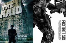 6 Film Indonesia rasa Hollywood, kualitasnya diakui dunia