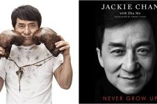 Sisi gelap Jackie Chan, dari seks bebas hingga aniaya anak