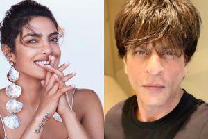 Priyanka & Shah Rukh Khan tercecer di daftar artis India termahal