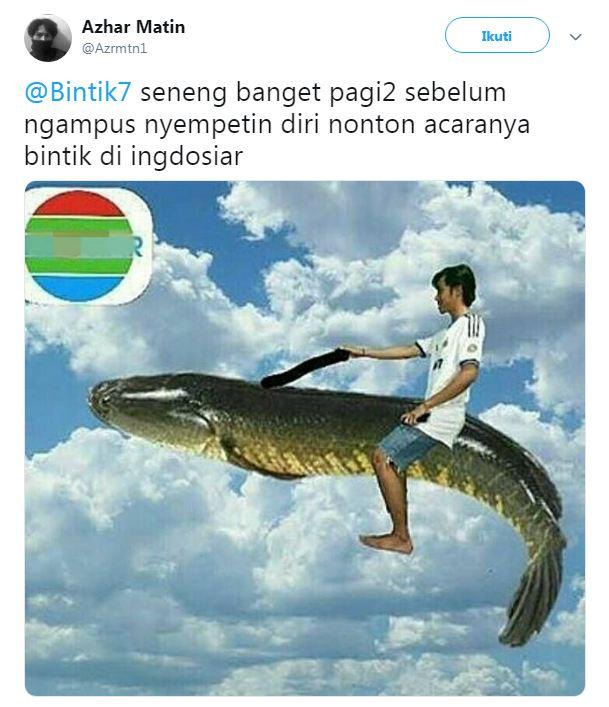 Gambar Ikan Gabus Kartun - Gambar Ikan HD