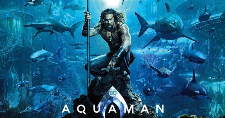 9 Fakta Aquaman, satu-satunya film DC yang tayang di 2018