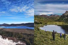 3 Tempat wisata di balik zona merah Nduga, taman surga di Papua