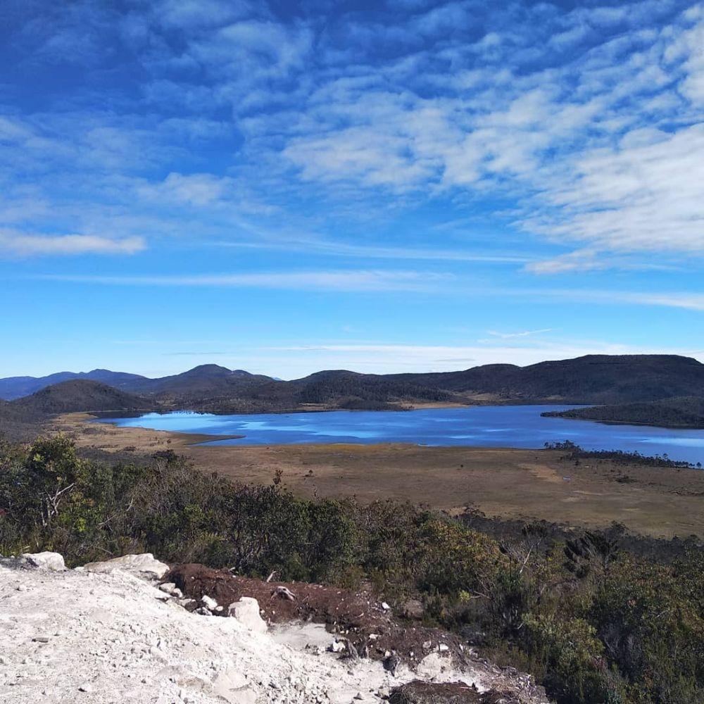 3 Tempat wisata di balik zona merah Nduga, taman syurga di Papua  istimewa