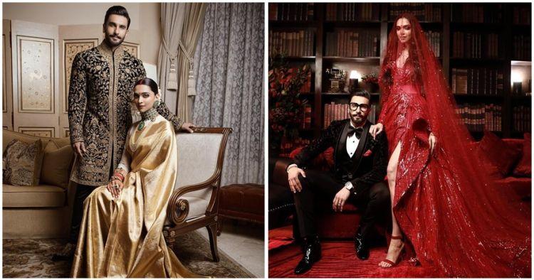 3 Kado mewah untuk Deepika Padukone dari sesama artis Bollywood
