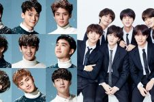 5 Alasan tagar EXO dan BTS paling ramai di jagat Twitter Indonesia
