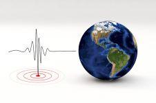 Gempa bumi 5,3 SR mengguncang Mataram, ini penyebabnya