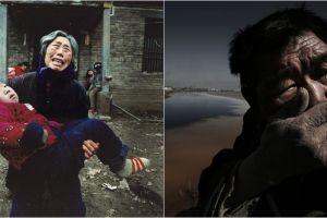 22 Karya foto Lu Guang, jurnalis foto yang hilang misterius
