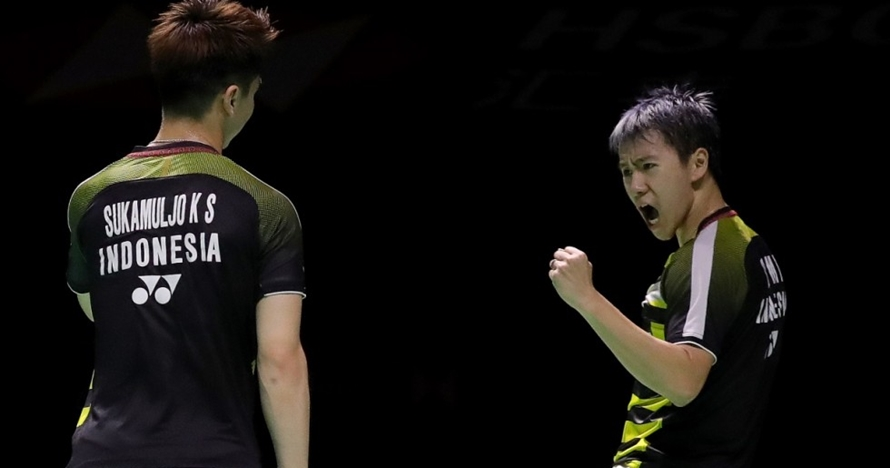 6 Atlet lolos ke BWF World Tour Final, tak ada Jonatan Christie