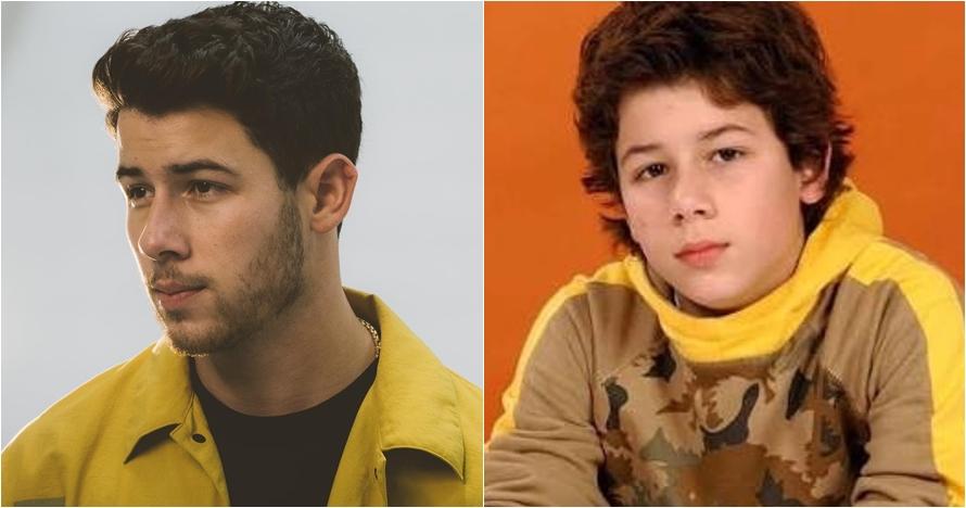 10 Foto masa kecil Nick Jonas ini ganteng dan menggemaskan