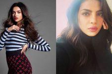 Deepika kalahkan Priyanka dalam daftar wanita terseksi Asia 2018