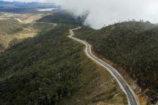 6 Spot menarik yang memanjakan mata pelintas di jalur Trans Papua