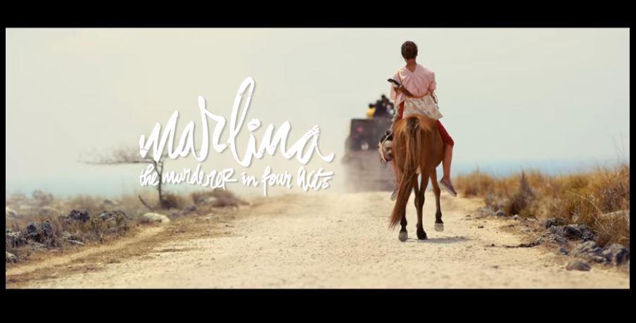 film indonesia di hollywood Istimewa
