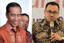 6 Mantan menteri Jokowi ini sekarang jadi pendukung Prabowo