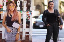 10 Fashion item Aurel Hermansyah, tasnya seharga mobil