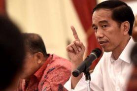 Jokowi sebut 9 juta orang percaya fitnah di media sosial