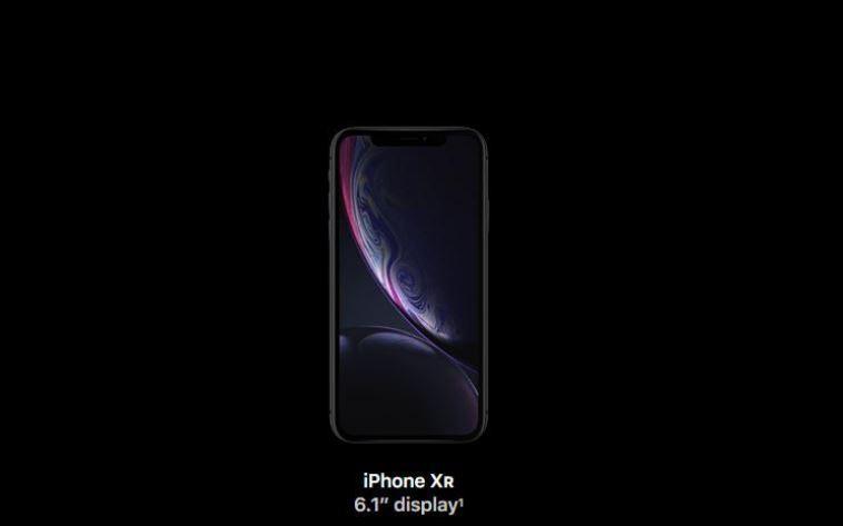 iPhone XS, XS Max, XR istimewa