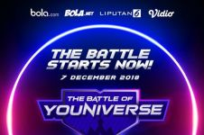 KLY Sport siap gelar event The Battle of Youniverse: Arena Of Valor