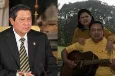4 Lagu ciptaan SBY yang dinyanyikan musisi papan atas