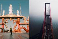 15 Potret keindahan Surabaya hingga terpilih Guangzhou Award 2018
