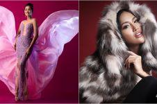 12 Fakta Wilda Situngkir, wakil Indonesia di Miss Supranational 2018