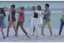 5 Fakta lagu 'Selow' Via Vallen, 3 juta viewers dalam tiga hari